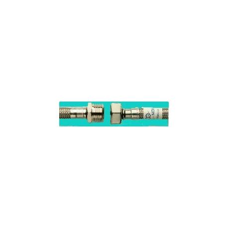 Подводка гибкая армированная для газа B&M, Titanflex  (Испания)