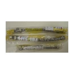 Подводка гибкая металлоспиральная сильфонного типа для газа Tuboflex (Турция)