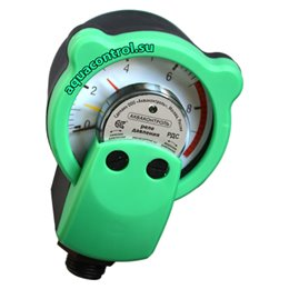 """Реле давления воды стрелочное c защитой от сухого хода (РДС-180) G1/2"""" для поверхностных насосов"""
