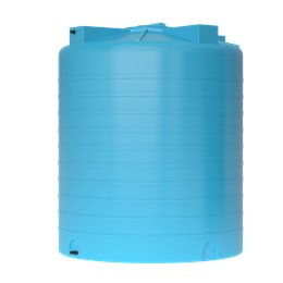 Бак для воды ATV-3000 (синий) Акватек