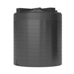 Бак для воды ATV-5000 (черный) Акватек