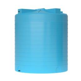 Бак для воды ATV-5000 (синий) Акватек