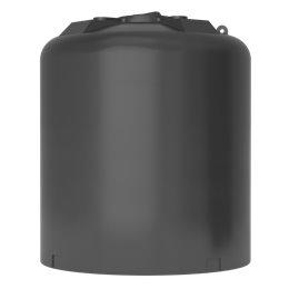 Бак для воды ATV-10000 (черный) Акватек