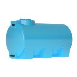 Бак для воды ATH-500 (синий) с поплавком Акватек