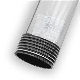 Водяной полотенцесушитель Energy Solo 500x500