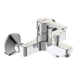 Смеситель для ванны с душем серия UNO одноручный Vidima BA322AA