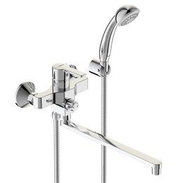 Смеситель для ванны с душем серия UNO одноручный Vidima BA320AA