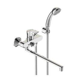 Смеситель для ванны с душем серия NEXT одноручный Vidima BA372AA