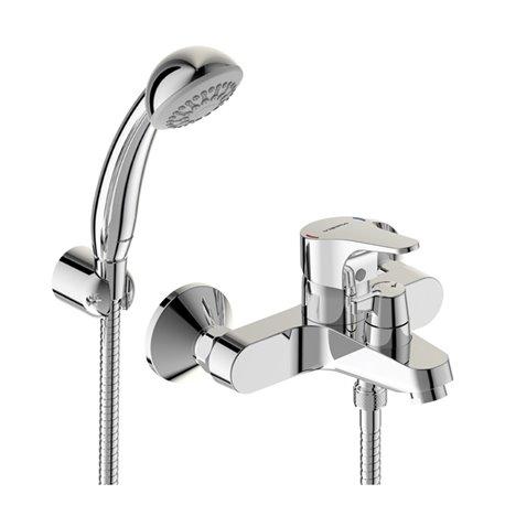 Смеситель для ванны с душем серия NEXT одноручный Vidima BA371AA