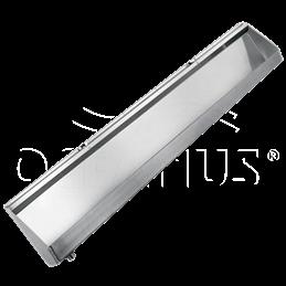 Писсуар (желобковый)-2.1 м. антивандальный Oceanus 2-008.1 (L/R)