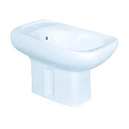 Биде Альфана(О) белое без комплекта
