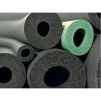 Материалы теплоизолирующие на основе вспененного каучука (марка K-FLEX)