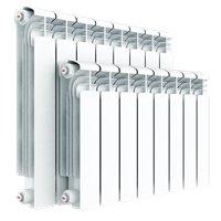 Радиаторы алюминиевые Rifar Alum 350