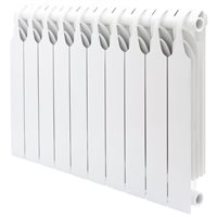 Биметаллические радиаторы Sira Gladiator 350