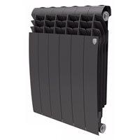 Биметаллические радиаторы Royal Thermo Biliner Noir Sable 500