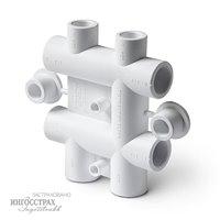 PP-R Распределительный блок для систем водоснабжения