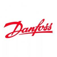 Клапаны регулирующие Danfoss