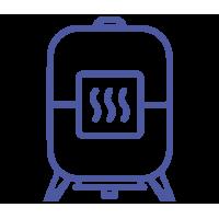 Купить баки мембранные и емкости в Москве, расширительные баки и емкости для воды и дизтоплива от производителя, проектирование и монтаж, цены с доставкой, отзывы и фото
