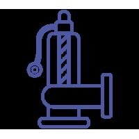 Купить трубопроводную арматуру и автоматику в Москве, продажа запорной и регулирующей арматуры, предохранительная арматура и приводы от производителя, цены и фото, отзывы и гарантии